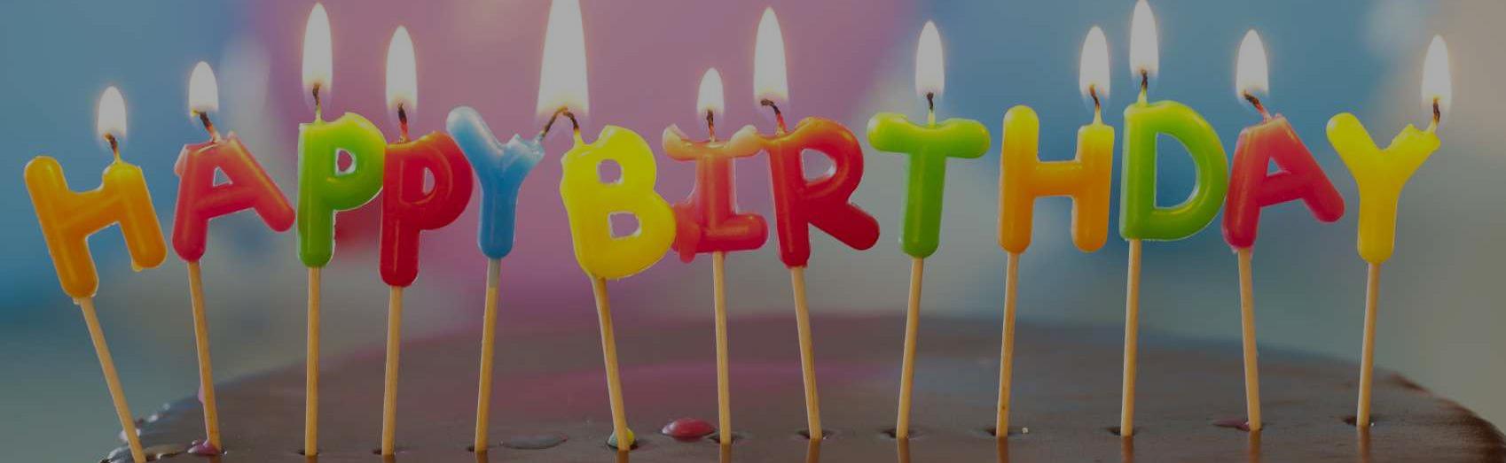 My Birthday for the MACC Fund